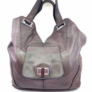 Gorgeous Kooba Expandable Over the Shoulder Bag